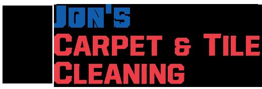Jon's Carpet & Tile Cleaning